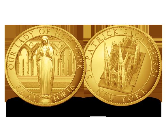 Médailles diverses Ny10