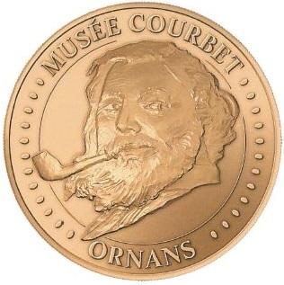 Ornans (25290)  [Musée Courbet] Ornans10