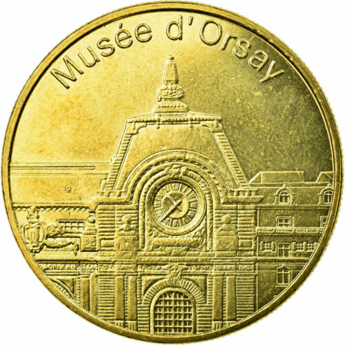 Musée d'Orsay (75007) Orsay10