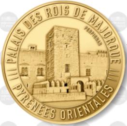Perpignan (66000)  [Majorque / UEEL] Palais10
