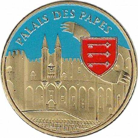 Avignon (84000) Palais11