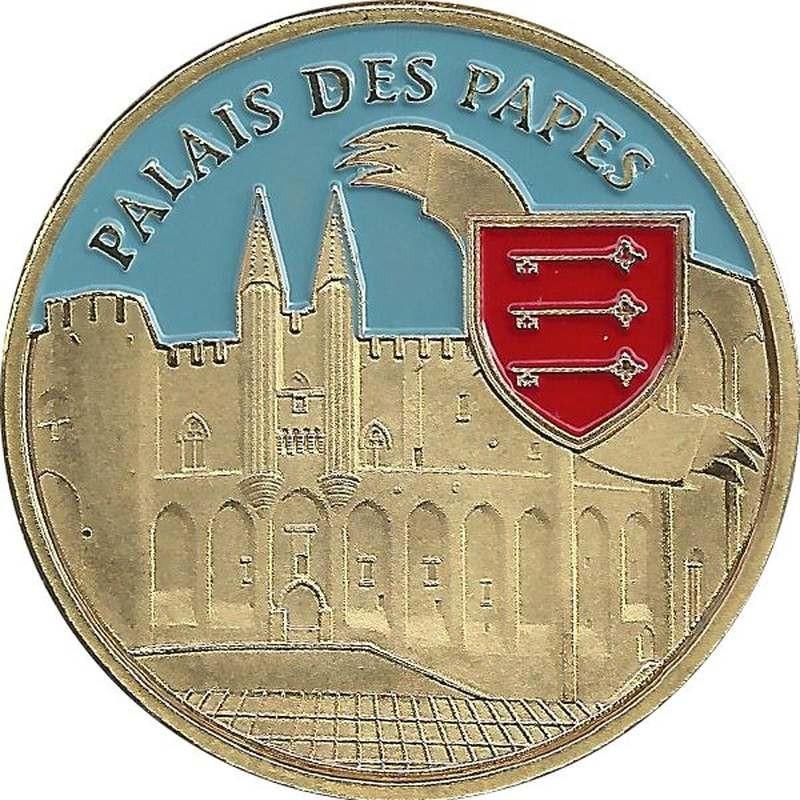 Souvenirs et Patrimoine 34mm  Palais12