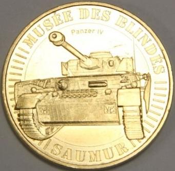Saumur (49400) Panzer10