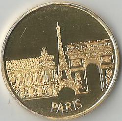 Paris (75000) Ville de Paris Générique Paris-10