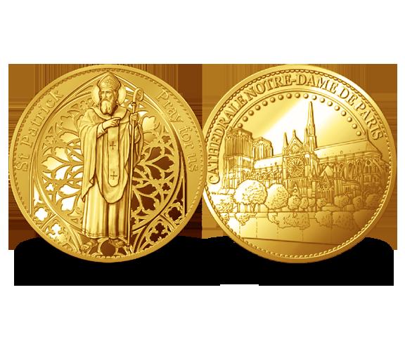 Médailles diverses Patric10