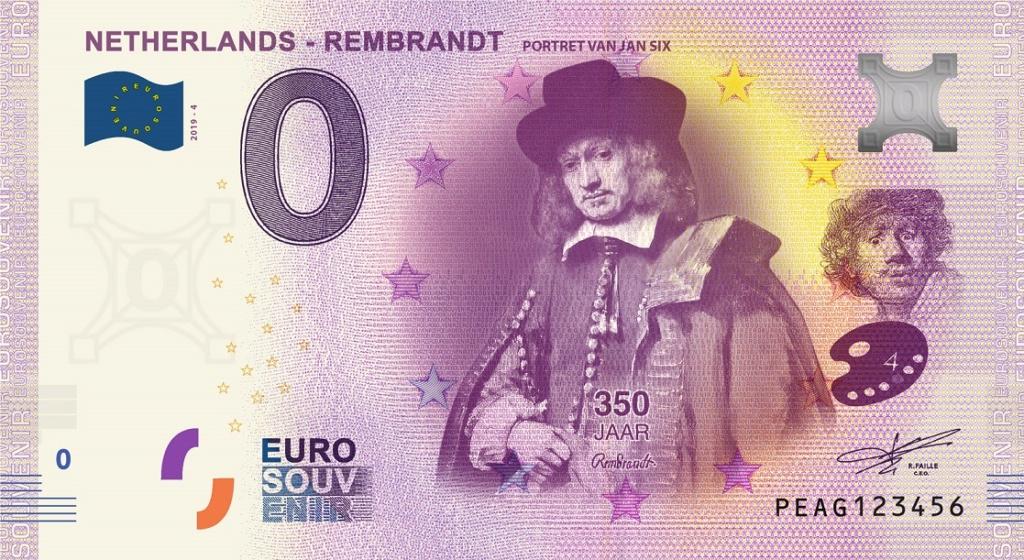Billets euro souvenir (BES) Peag4_10