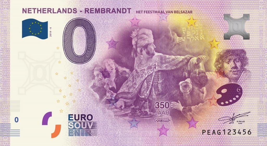 Billets euro souvenir (BES) Peag6_10