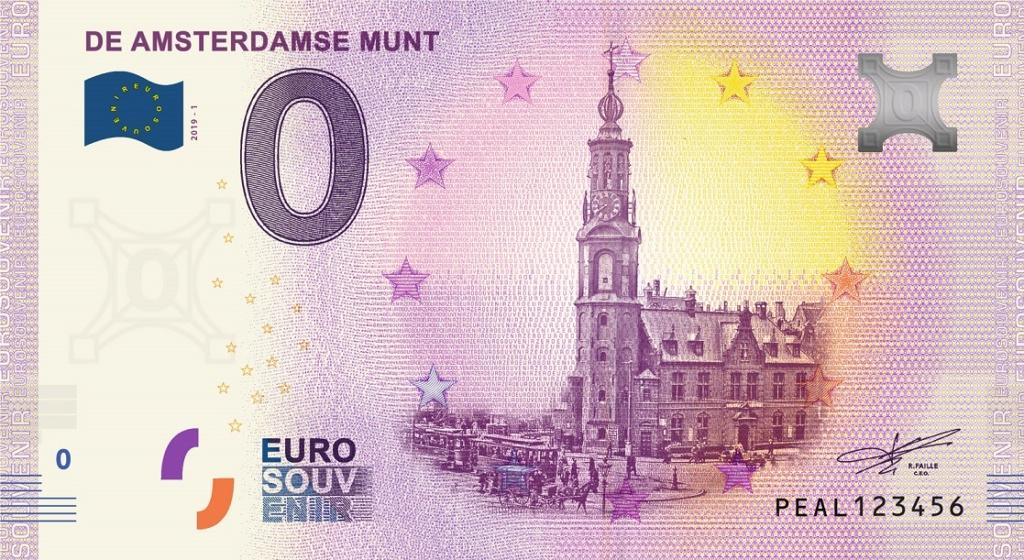 Billets euro souvenir (BES) Peal1_10