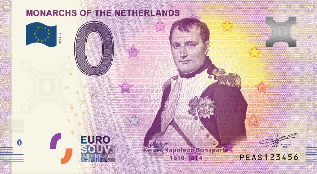 Billets 0 euro 2020 Peas210