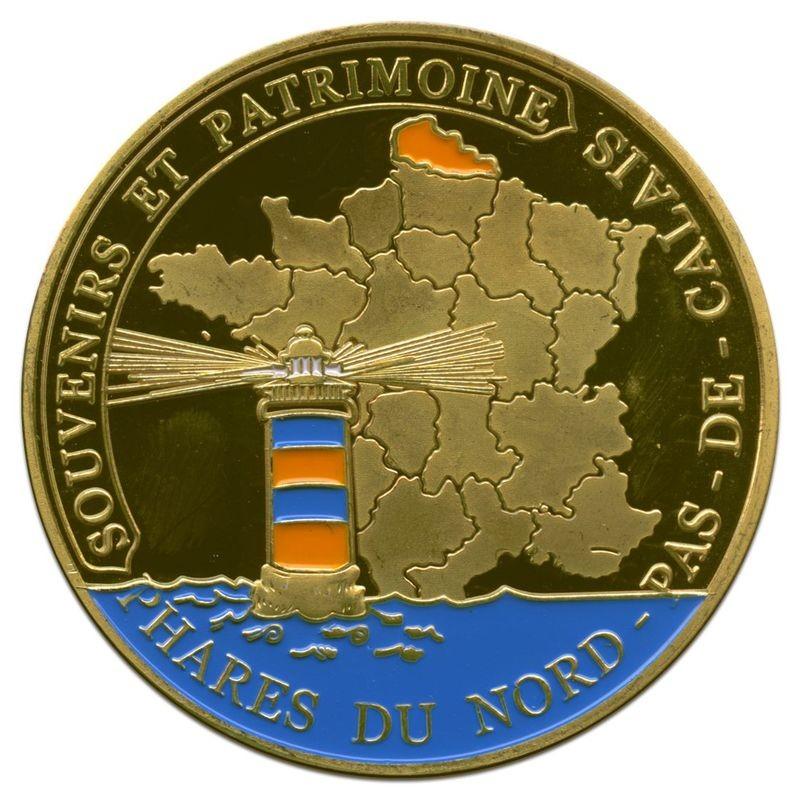 Souvenirs et Patrimoine 40mm =  20 Phare_10