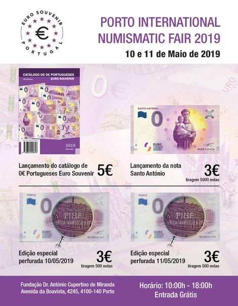 Billets souvenirs 2018  Pif10
