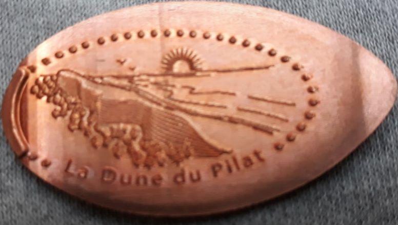 Elongated-Coin Pilat10