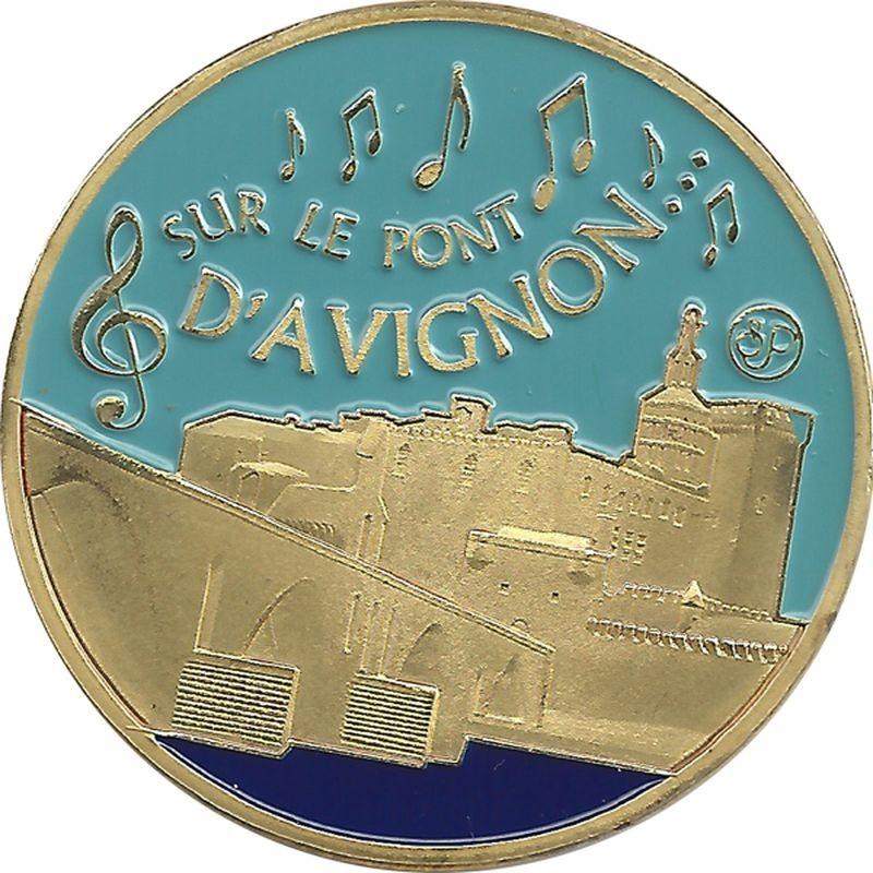 Avignon (84000)  [UEDV] Pont10
