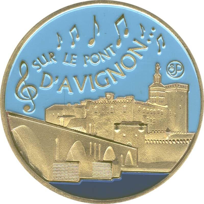 Avignon (84000) Pont11