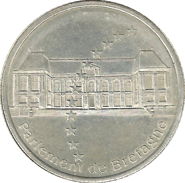 Rennes (35000) Ren2010