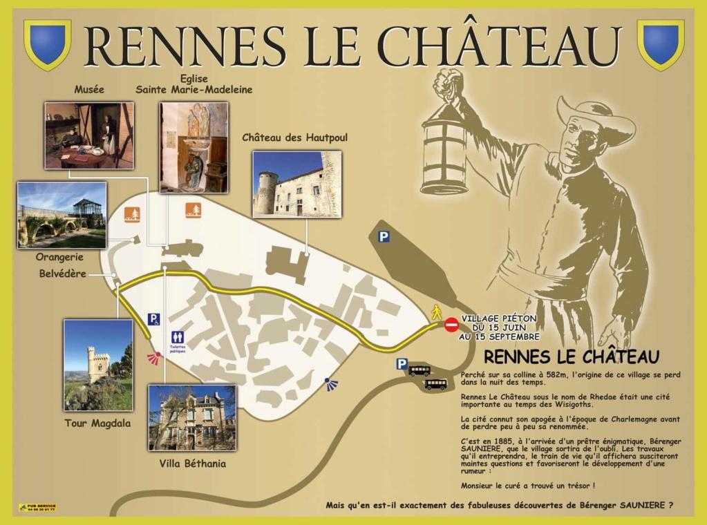 Rennes-le-Château (11190)  [Saunière] Rennes15