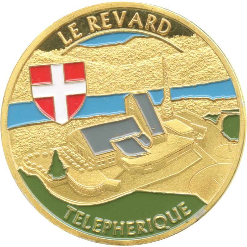 Souvenirs et Patrimoine 34mm  Revard10