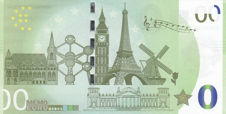 Billets Memo Euro scope Revers10