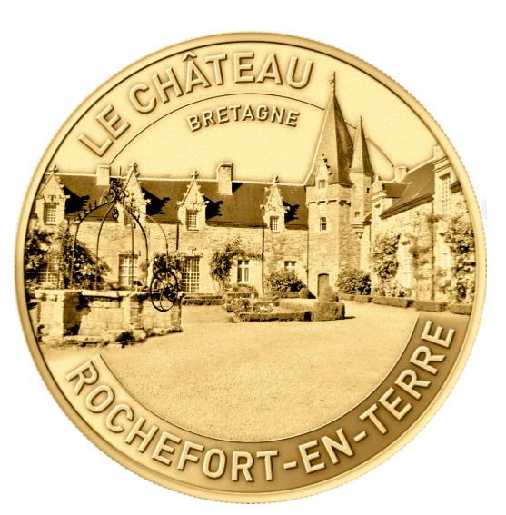 Questembert (56230) Rochef10