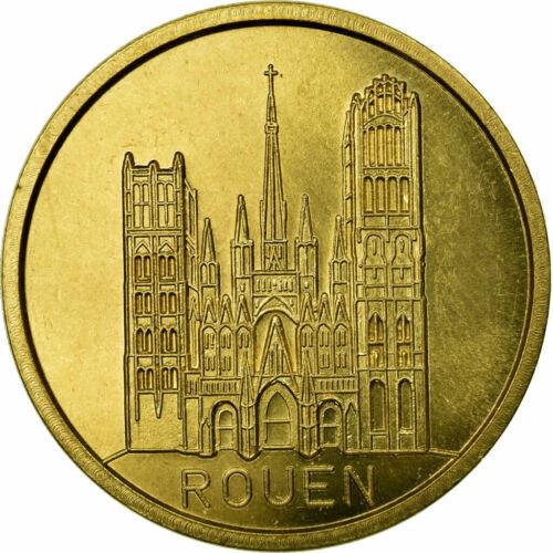 Martineau 30mm (La France en médailles) Rouen11