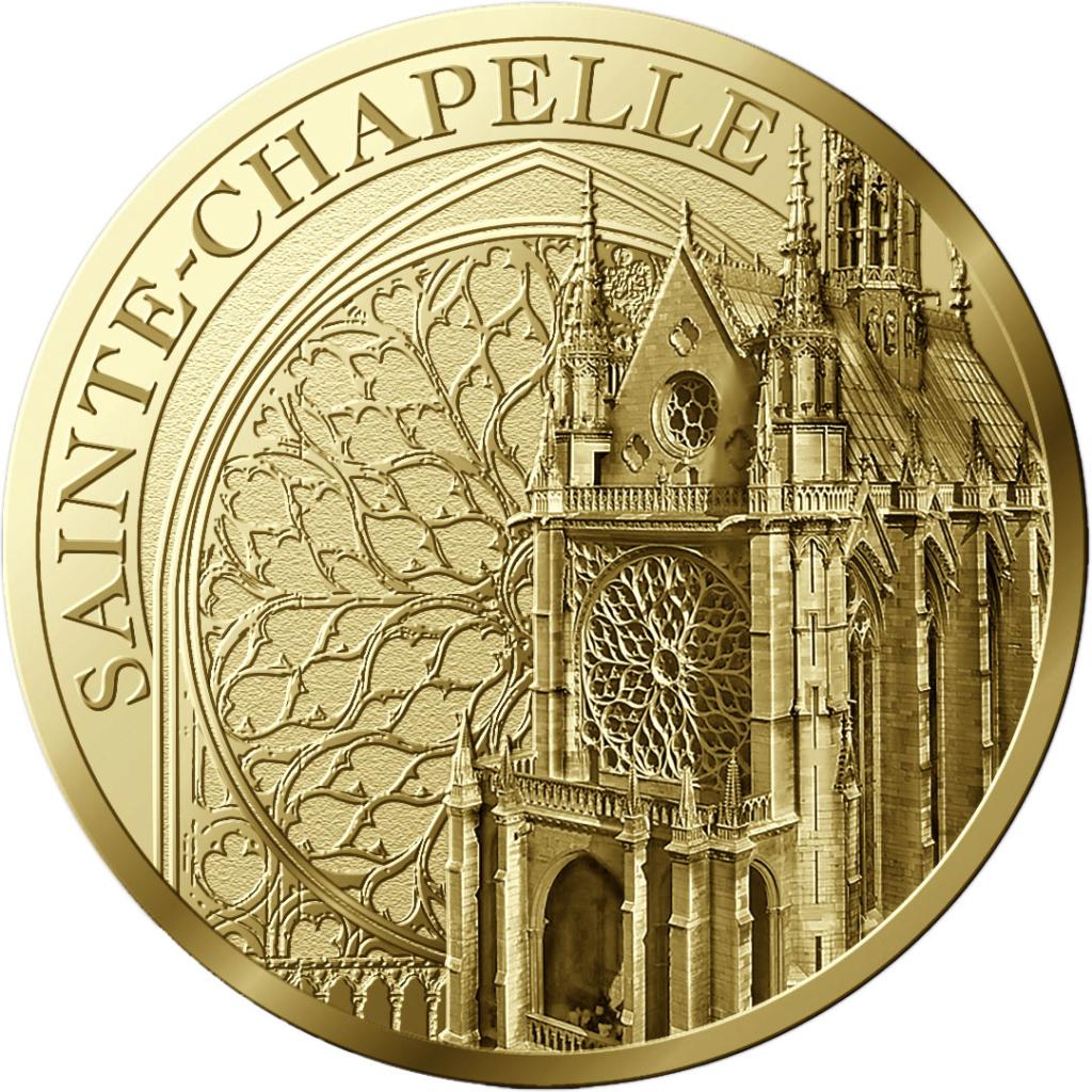 Sainte-Chapelle (75001) Sainte10