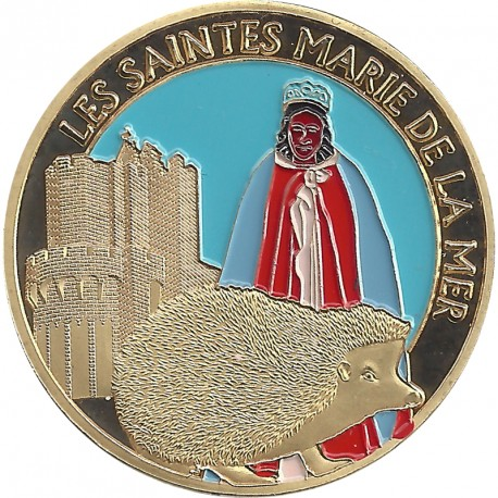 Saintes-Maries de la Mer (13460) Sainte12