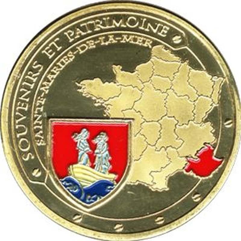 Saintes-Maries de la Mer (13460) Sainte15