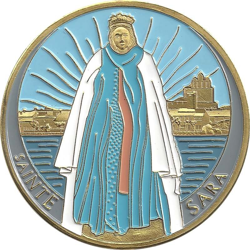 Saintes-Maries de la Mer (13460) Sainte16