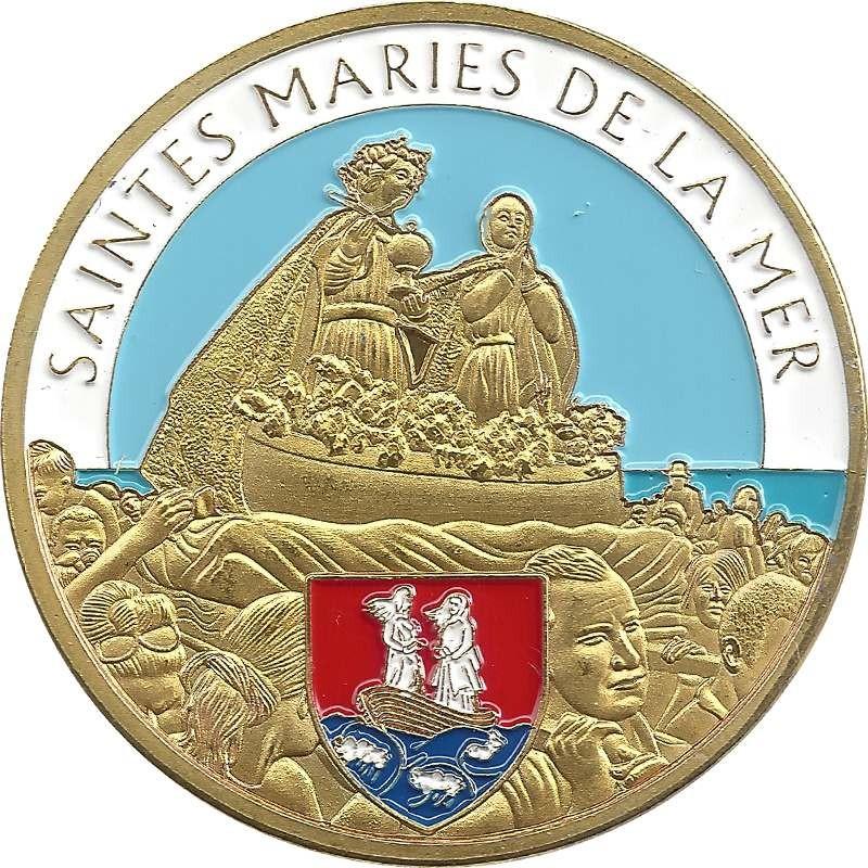 Saintes-Maries de la Mer (13460) Sainte18