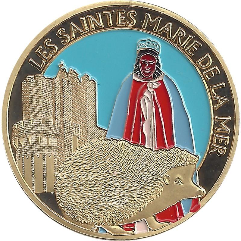 Souvenirs et Patrimoine 34mm =  86 Sainte21