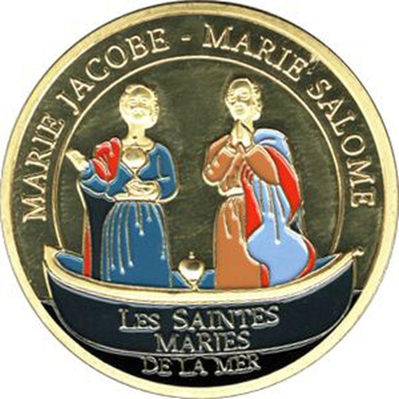 Saintes-Maries de la Mer (13460)  [UEMM] Sara-r10