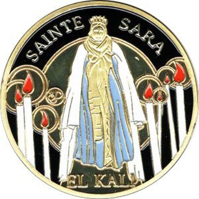 Saintes-Maries de la Mer (13460)  [UEMM] Sara10