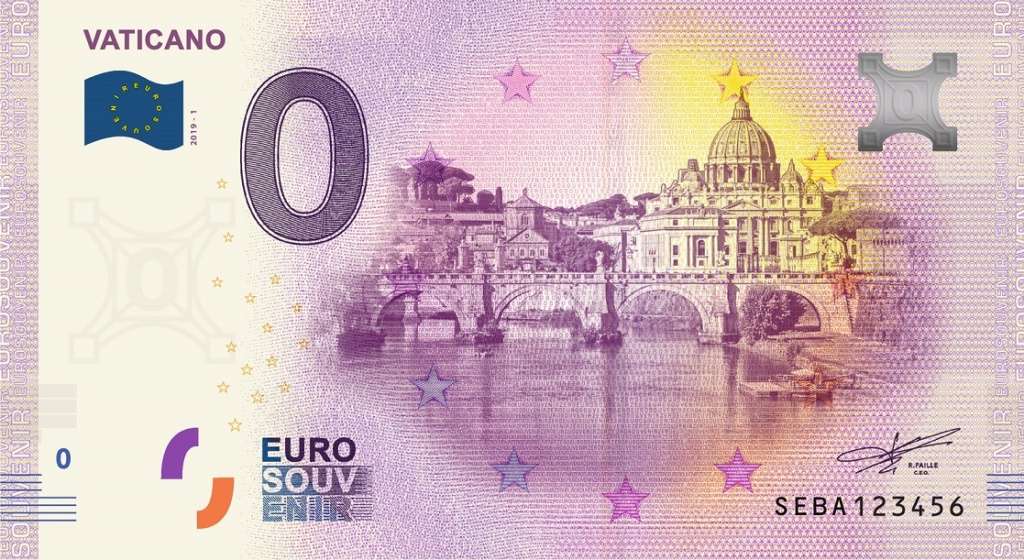 Billets Euro-Souvenirs 2019 Seba1_11