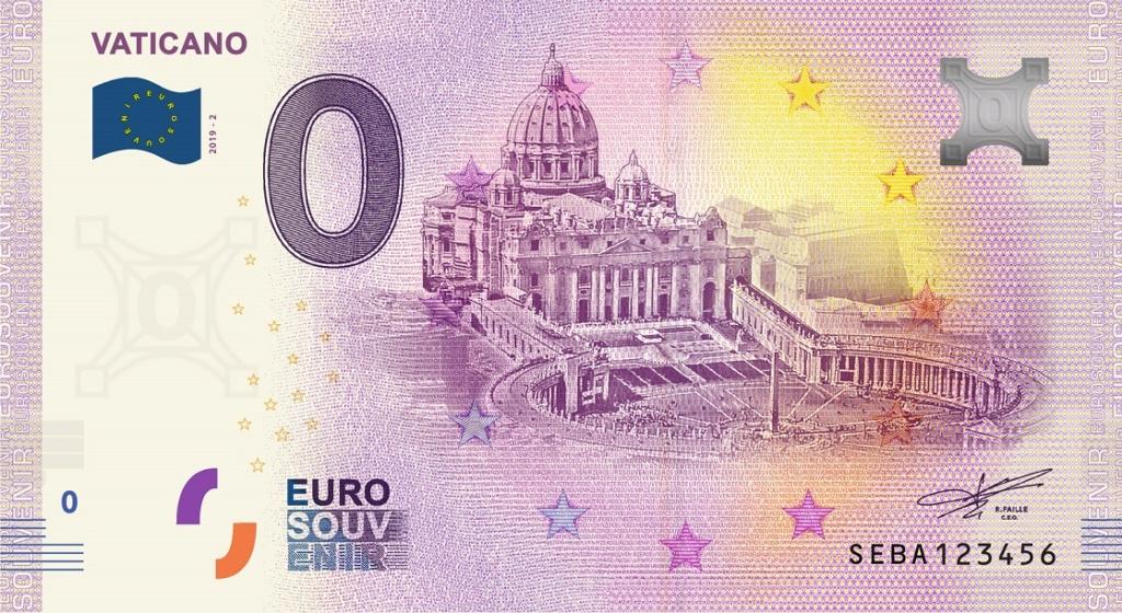 Billets Euro-Souvenirs 2019 Seba2_10