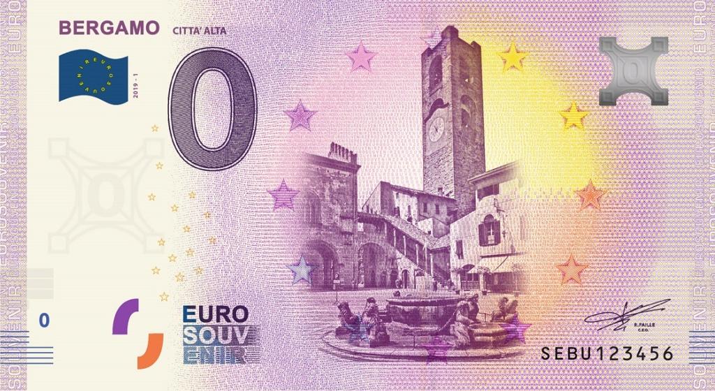Billets Euro-Souvenirs 2019 Sebu1_10