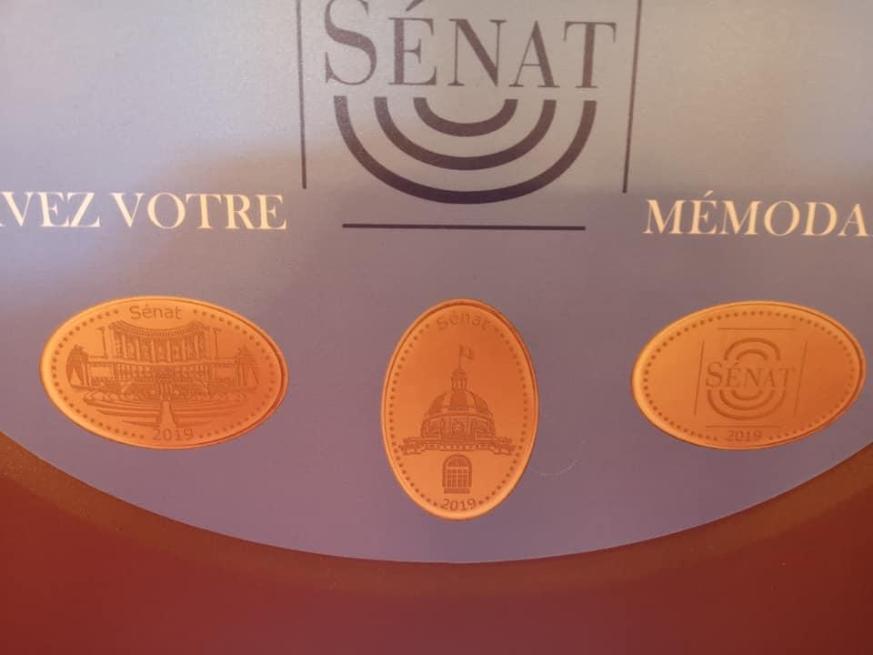 Palais du Luxembourg  [Sénat] (75006) Senat-10