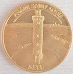 Médailles et Patrimoine = 24 Sete10