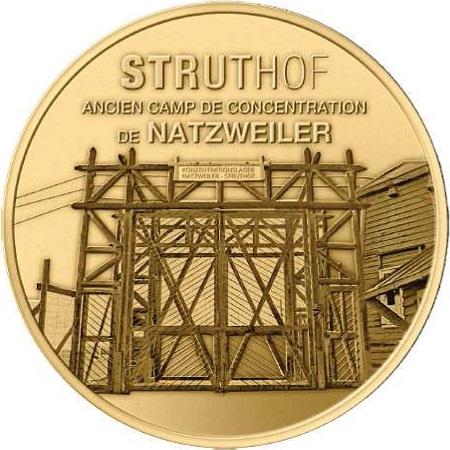 Natzwiller (67130)  [Struthof] Struth10