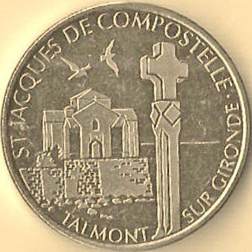 Talmont-sur-Gironde (17120) Talmon12