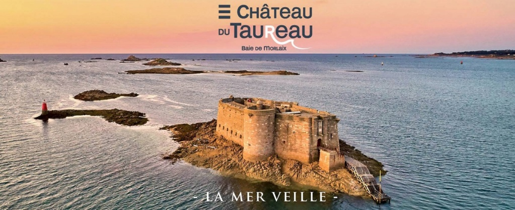 Plouezoc'h (29252)  [Chateau du Taureau] Taurea11