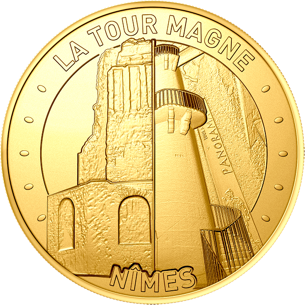 Nimes (30000)  [Magne / Romanité / UEAX / UEEJ / UEEY / UEHL / UEKZ] Tour_m10