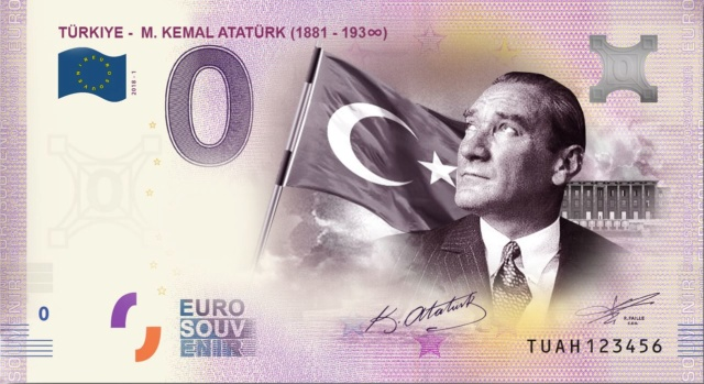 liste alpha TU-- (Turquie) Tuah10