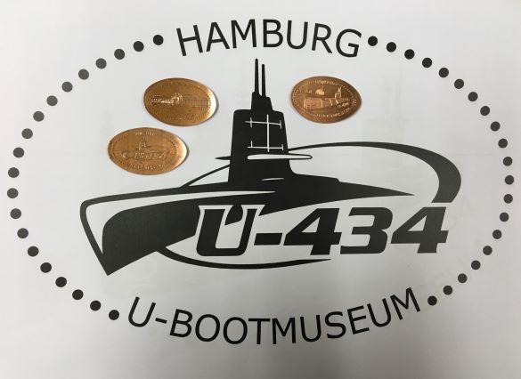 Hamburg  [Miniatur Wunderland XEHA / XEEX / XENG / XEAL / XEDV / XEMW] U-boot10