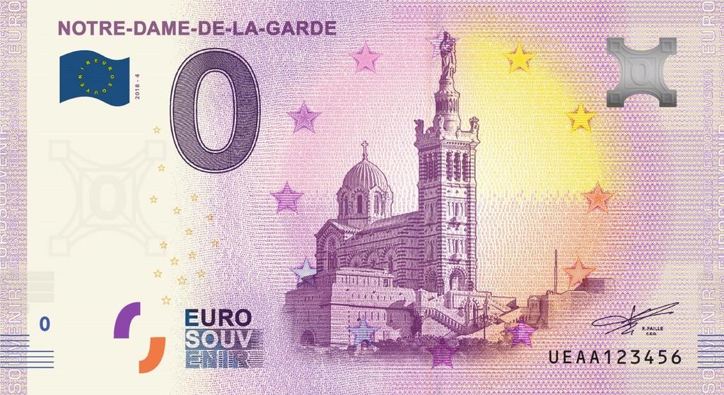 Billets 0 € Souvenirs  [SUD = 62] Ueaa4_10