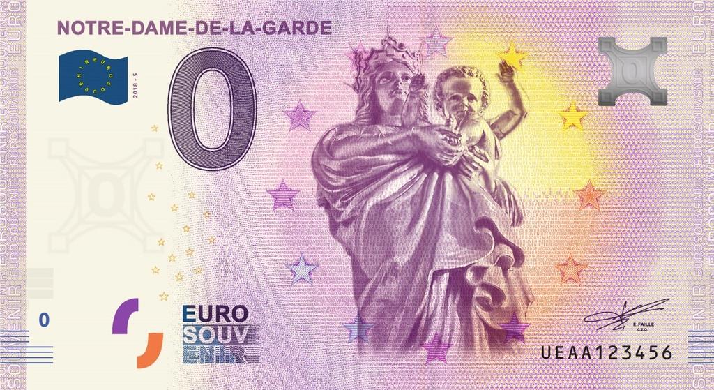 Billets 0 € Souvenirs  [SUD = 62] Ueaa5_10