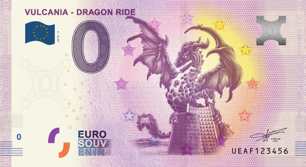 Billets 0 € Souvenirs  = 40  Ueaf4_10