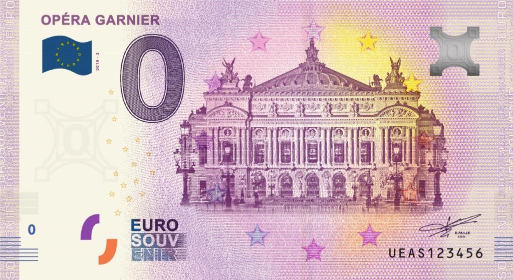 Billets 0 € Souvenirs  [Paris = 81] Ueas2_10
