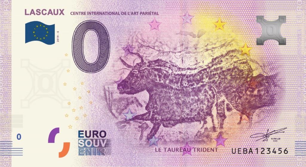 Billets 0 € Souvenirs  [Nouvelle Aquitaine = 73] Ueba6_10
