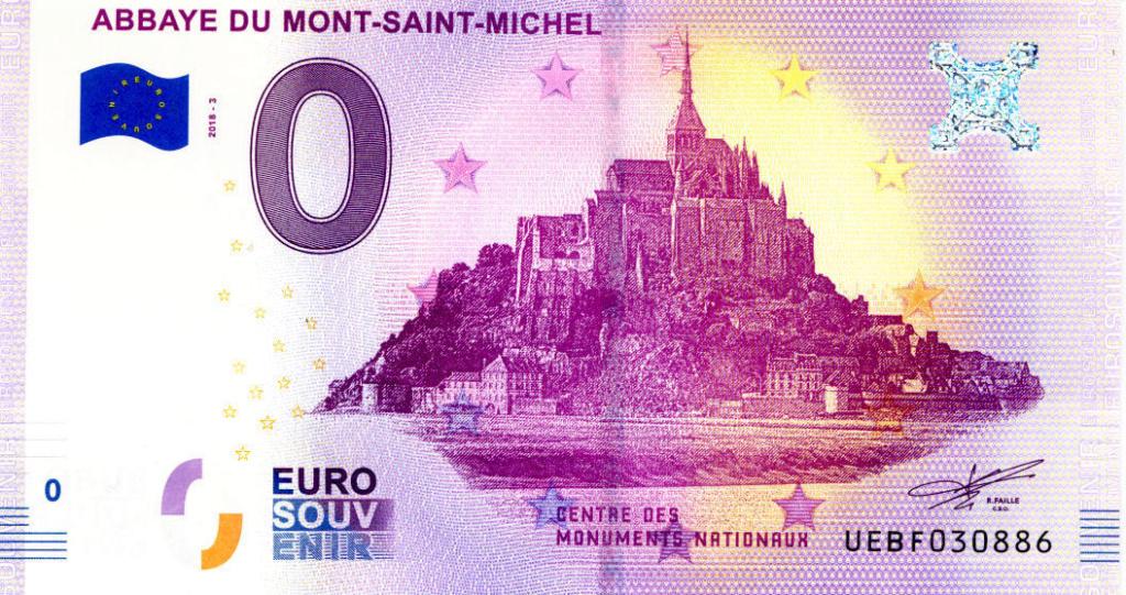 Mont Saint-Michel (50170)  [UEBF / Poulard UECD] Uebf2010