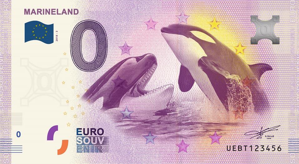 Billets 0 € Souvenirs  [SUD = 62] Uebt3_10